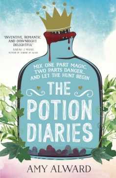 The Potion Diaries (UK)