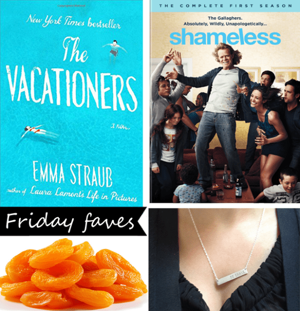 friday faves 18