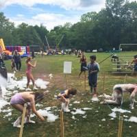 Muddy Puddles Mess Fest 2015