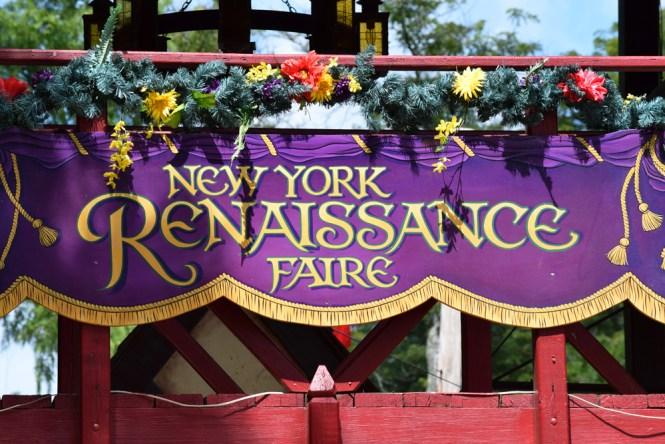 Hudson Valley fun NY Renaissance Faire