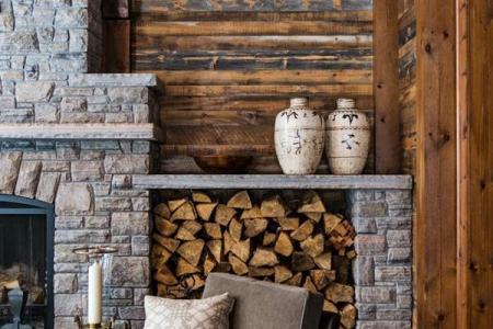 rustic interior design 17