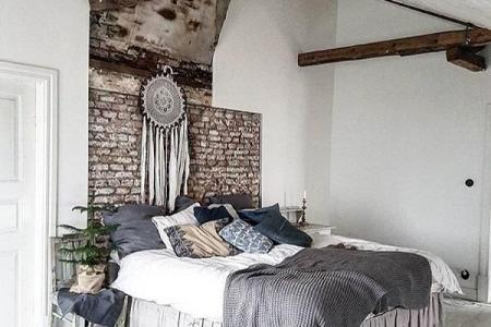 rustic interior design 2