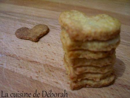 Petits sablés de Noël   Cuisine de Deborah