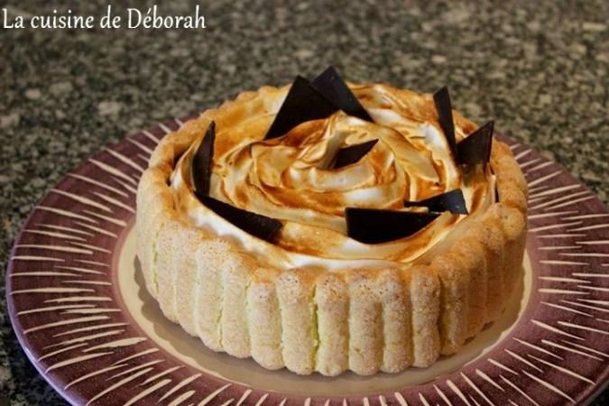 Les biscuits cuillères CAP Pâtissier - La cuisine de Déborah
