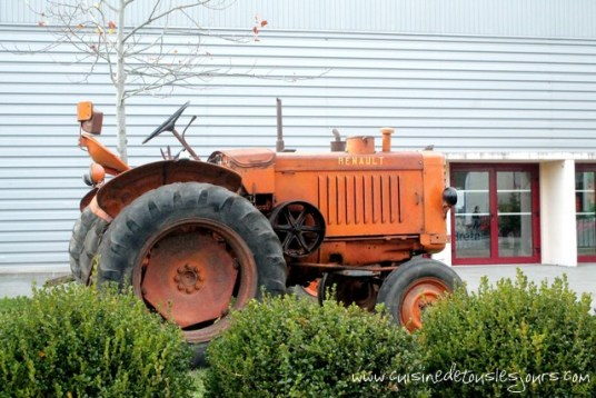 Salon Agricole Ohhh la vache ! - Pontivy