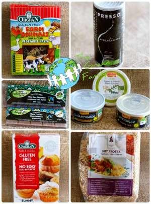 Box The Green Family - Dans la cuisine de Djanisse