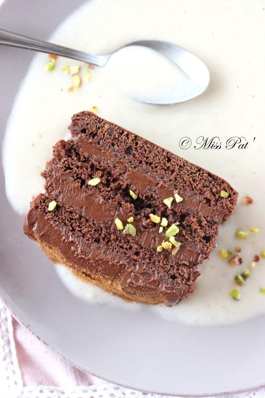 Gâteau gourmand façon Layer Cake 2 misspat