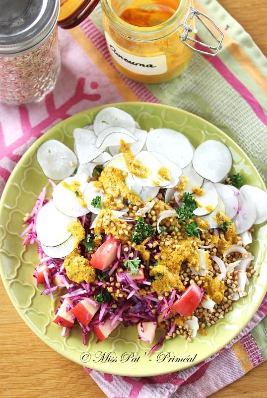 Salade détox 2 misspat priméal