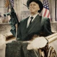 'FDR: American Badass'