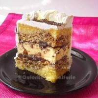 Tort Malaga