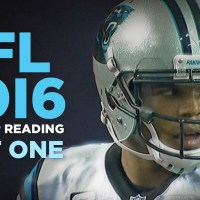Bad Lip Reading 2016 (NFL Edition)