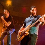 Rise Against's Joe Principe on songwriting, creative control & punk rock