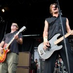 Bad Religion's Jay Bentley on Napster, artist payments and longetivity