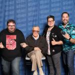 10 awesome moments and experiences at NYCC 2016