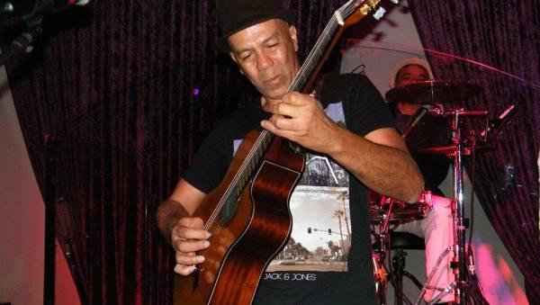 Foto T.Crespo no Memphis Moema