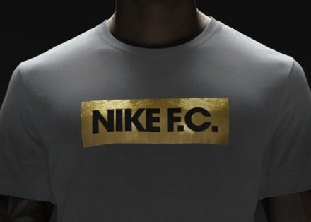 Nike FC celebra 20 años de majestuoso fútbol 1