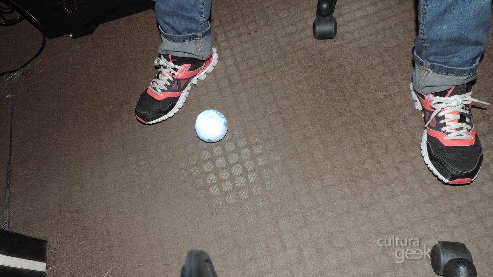 Sphero el robot en que se basa el nuevo bb8