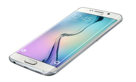 Galaxy S6 Edge @culturageek