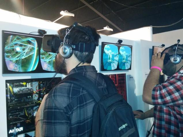 Cultura Geek Argentina Game Show 18