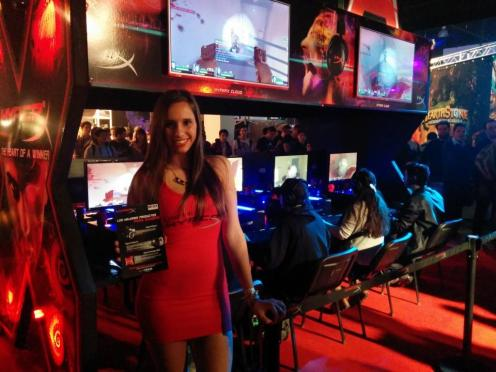 Cultura Geek Argentina Game Show 5