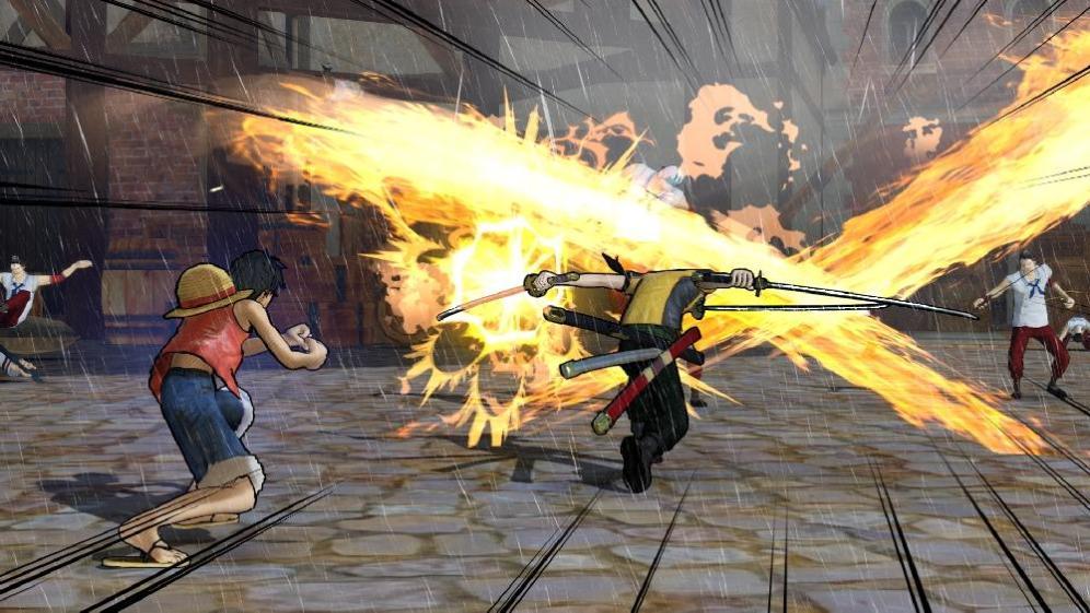 Cultura Geek Review One Piece Pirate Warriors 3 - 9