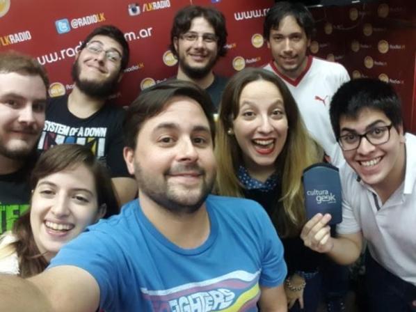 Cultura Geek 236 Moto 360 sport, HyperX Cloud Drone Netflix en argentina