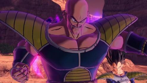 Cultura Geek Dragon Ball Xenoverse 2 2