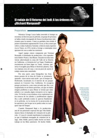 Star Wars. Interior 4