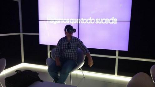 www.culturageek.com.ar Desafio Gamer Realidad Virtual Tecnópolis 6