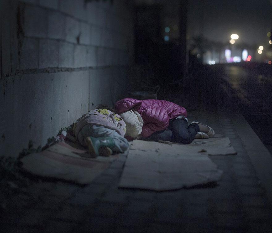 Magnus Wennman World Press Photo Award refugee Syria5