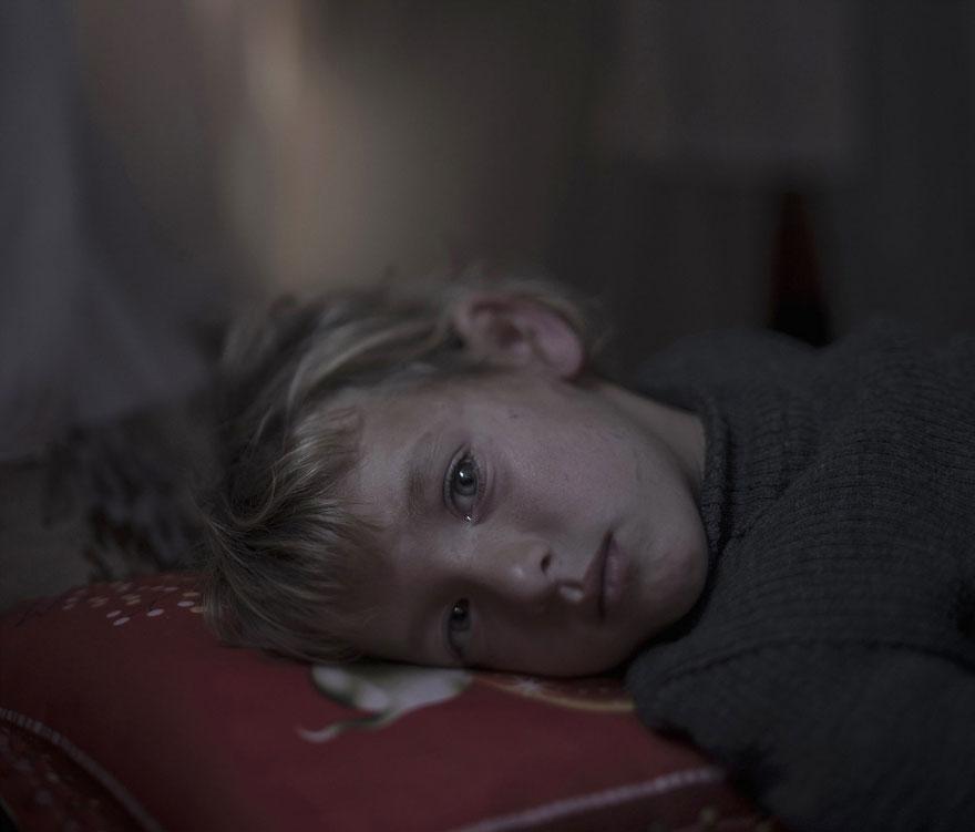 Magnus Wennman World Press Photo Award refugee Syria7