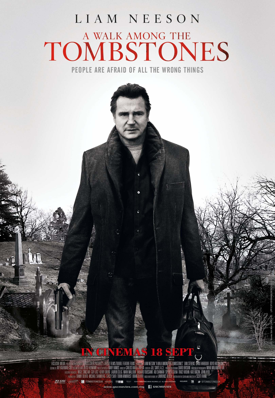 Poster do filme Perseguição Mortal