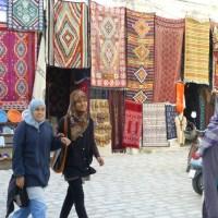 """The """"Veil"""" in Tunisia"""