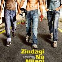 "Movie Review: Zindagi Na Milegi Dobra, ""You Only Live Once"""
