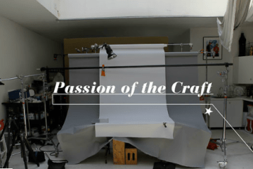 Passion of the Craft