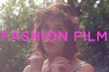 Lizzy Caplan Fashion Film_00