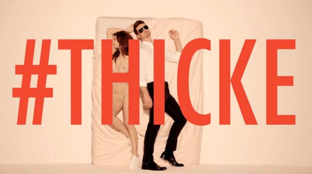 Robin Thicke - Blurred Lines_01