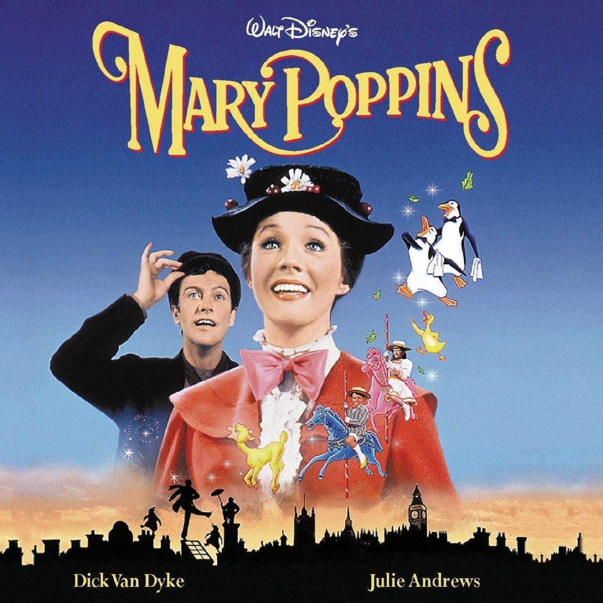Mary Poppins 2.0