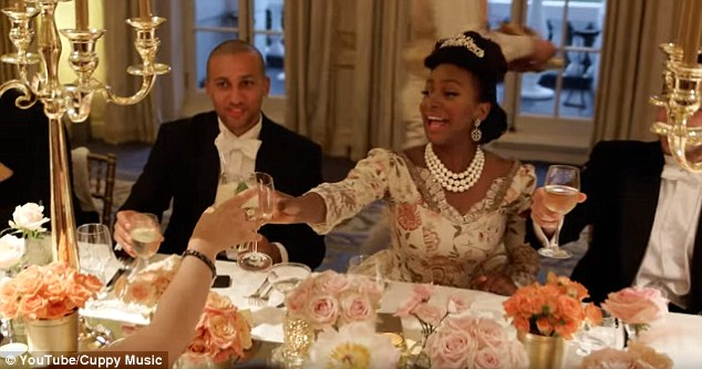 Video: From Lagos To London: Britain's New Super Rich
