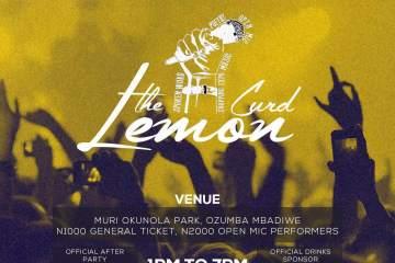 Lemon Curd by Lucid Lemons