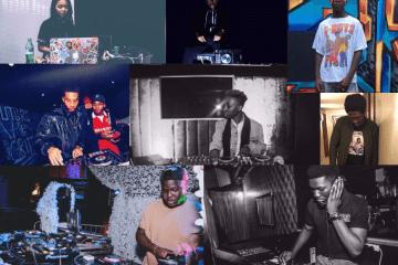 8 DJs you should know