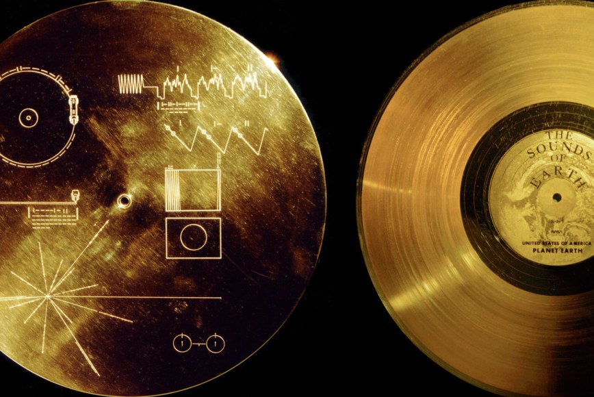 Golden Record 2