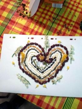 L'atelier artistique au coeur du Blosne