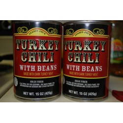 Small Crop Of Trader Joes Turkey