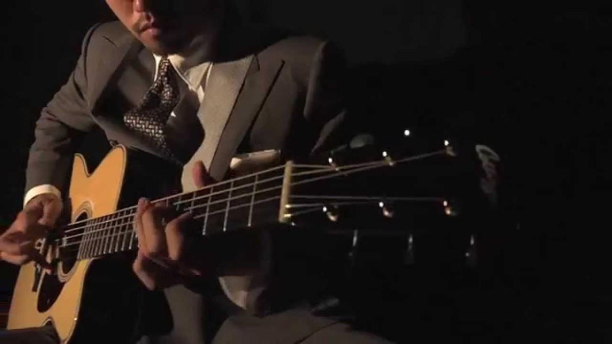 もっと評価されるべき!ギタリスト「MASKROID(マスクロイド)」の奏でる曲が痺れまくる!