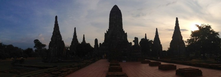 Southeast Asia - Land of the Temples
