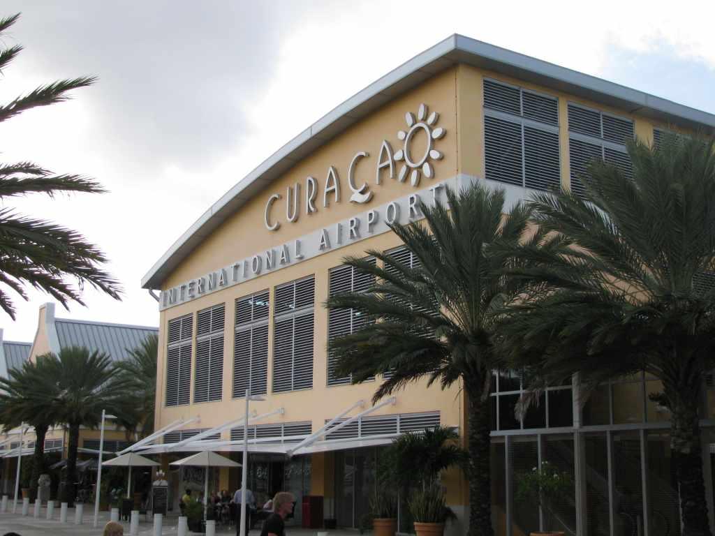 Curaçao Airport