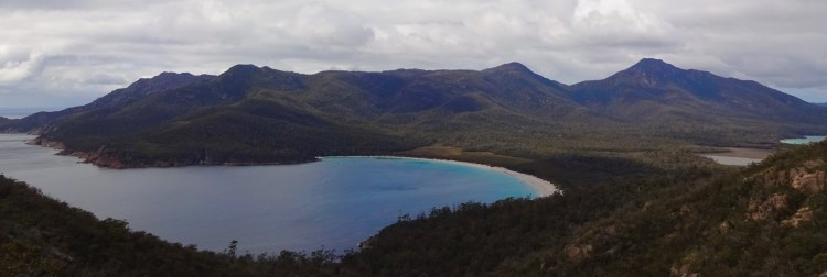 Wineglass Bay Lookout, Tasmania
