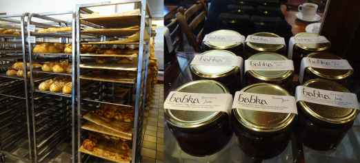 Babka Bakery and Home-made Jams, Fitzroy, Melbourne