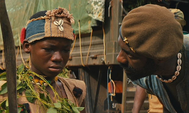 Beasts of No Nation_Netflix